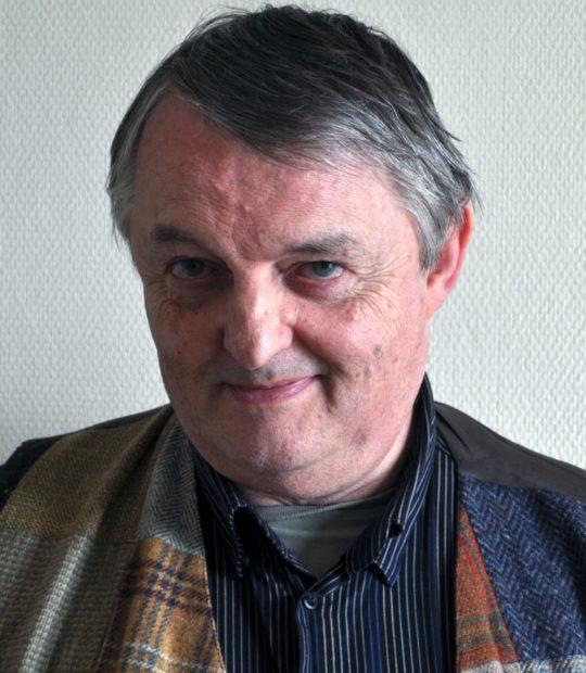 Photo de Jean-François Croissant