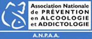 Logo Association Nationale de Prévention en Alcoologie et Addictologie
