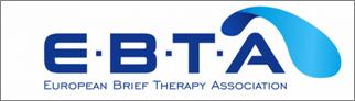 Logo European Brief Therapy Association